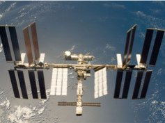 Read article: Earth Science on the Space Station Continues to Grow